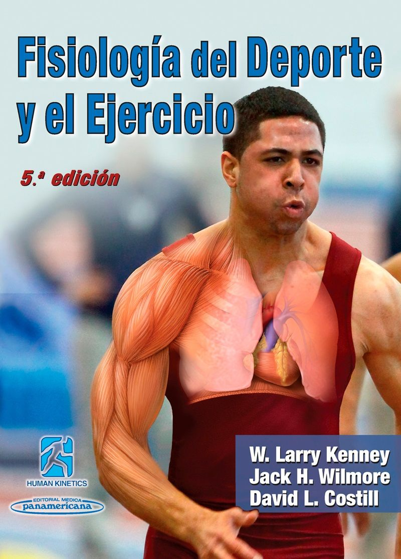 Fisiología del deporte y el ejercicio : 5a ed.\