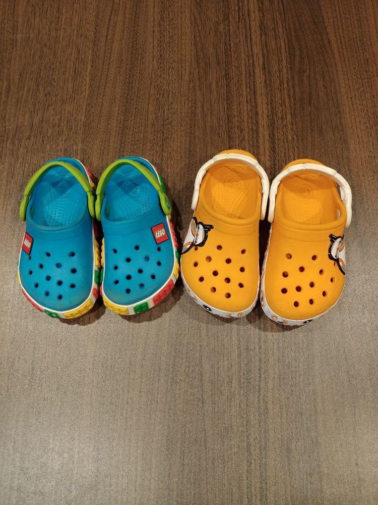 CROCS Star Wars Leggo Toddler Boys Size 8 9 Clogs Sandals Shoes orange blue  lot  fashion  clothing  shoes  accessories  babytoddlerclothing  babyshoes ( ebay ... 354c9bbf8