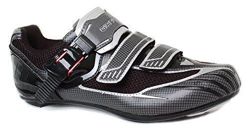 Diamondback Men S Trace Clipless Pedal Compatible Cycling Shoe Size 44 Eu 10 5 Us Cycling Shoes Women Road Cycling Shoes Road Bike Shoes