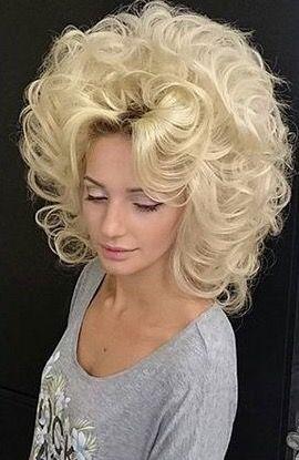 Amazing Big Blonde Hair Medium Curly Hair Styles Big Blonde Hair Big Hair Schematic Wiring Diagrams Amerangerunnerswayorg