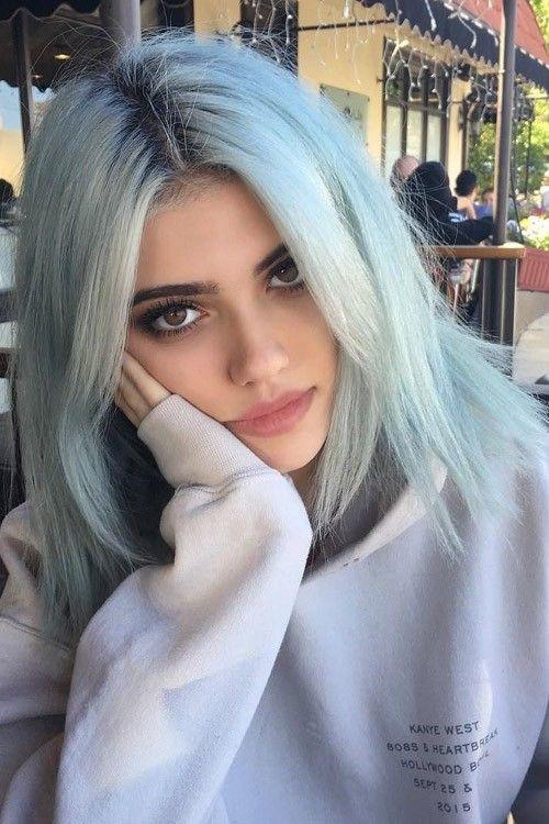 kelseycaleminehair5 Cheveux, Produits capillaires et