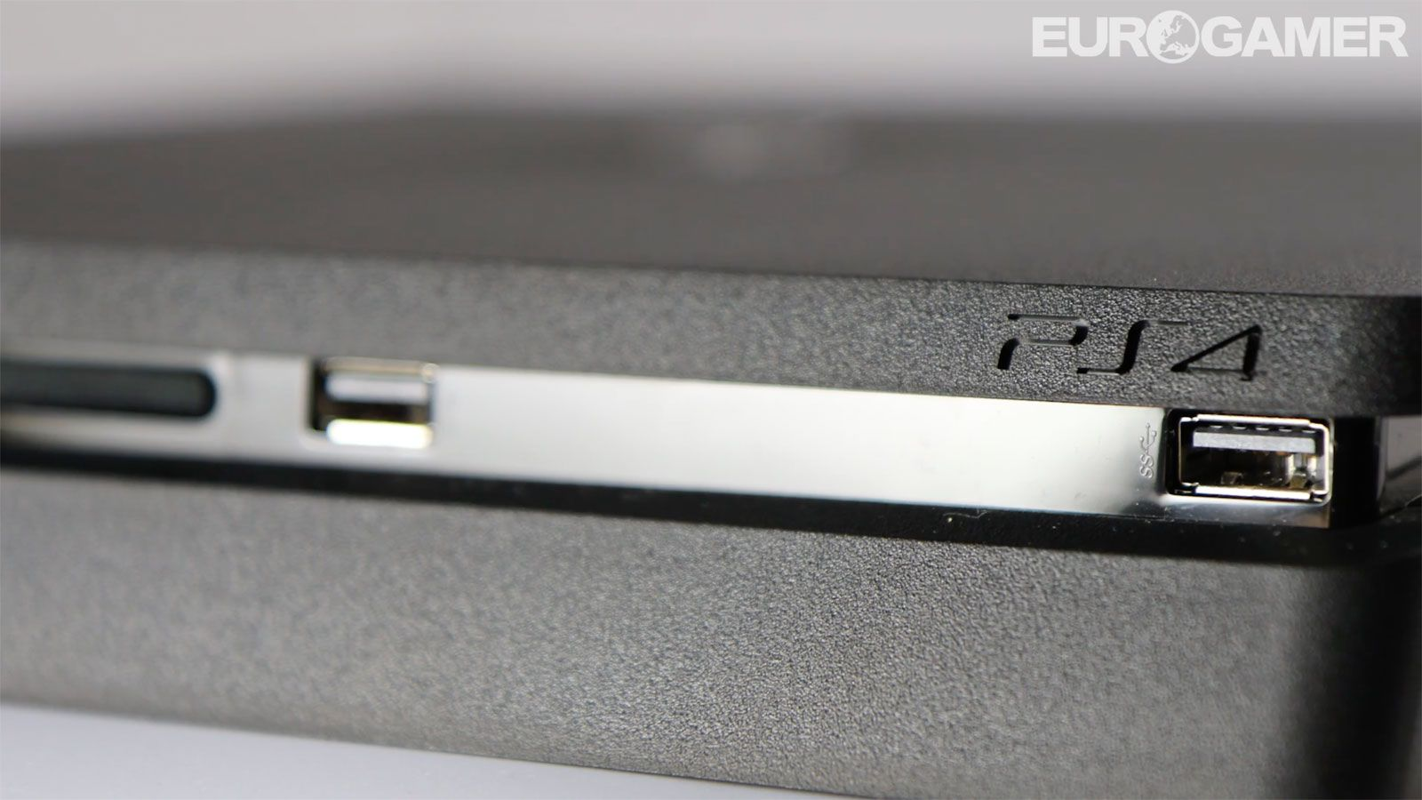 The slim PS4 is looking realer every day Ps4, Newest