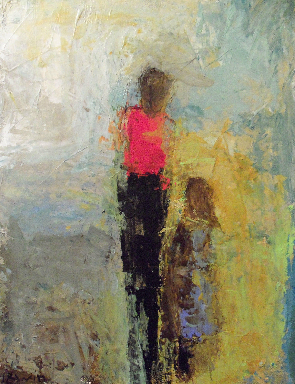 Acrylic Portrait Painting Tutorial