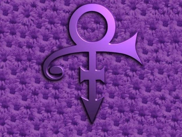 Trick question. He is…   44 Reasons Prince Is The Alpha And The Omega   the PURPLE ONE
