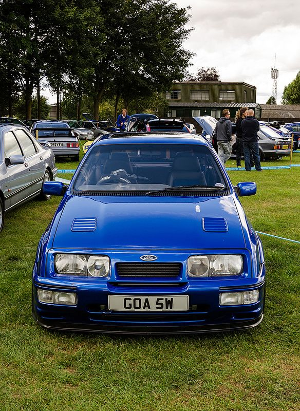 Ford Sierra Cosworth Ford Sierra Car Ford Ford