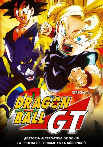 Descargar Especial 8 Dragon Ball Gt 100 Años Despues Latino Castellano Japones Mega Mediafire Personajes De Dragon Ball Dragon Ball Gt Dragon Ball