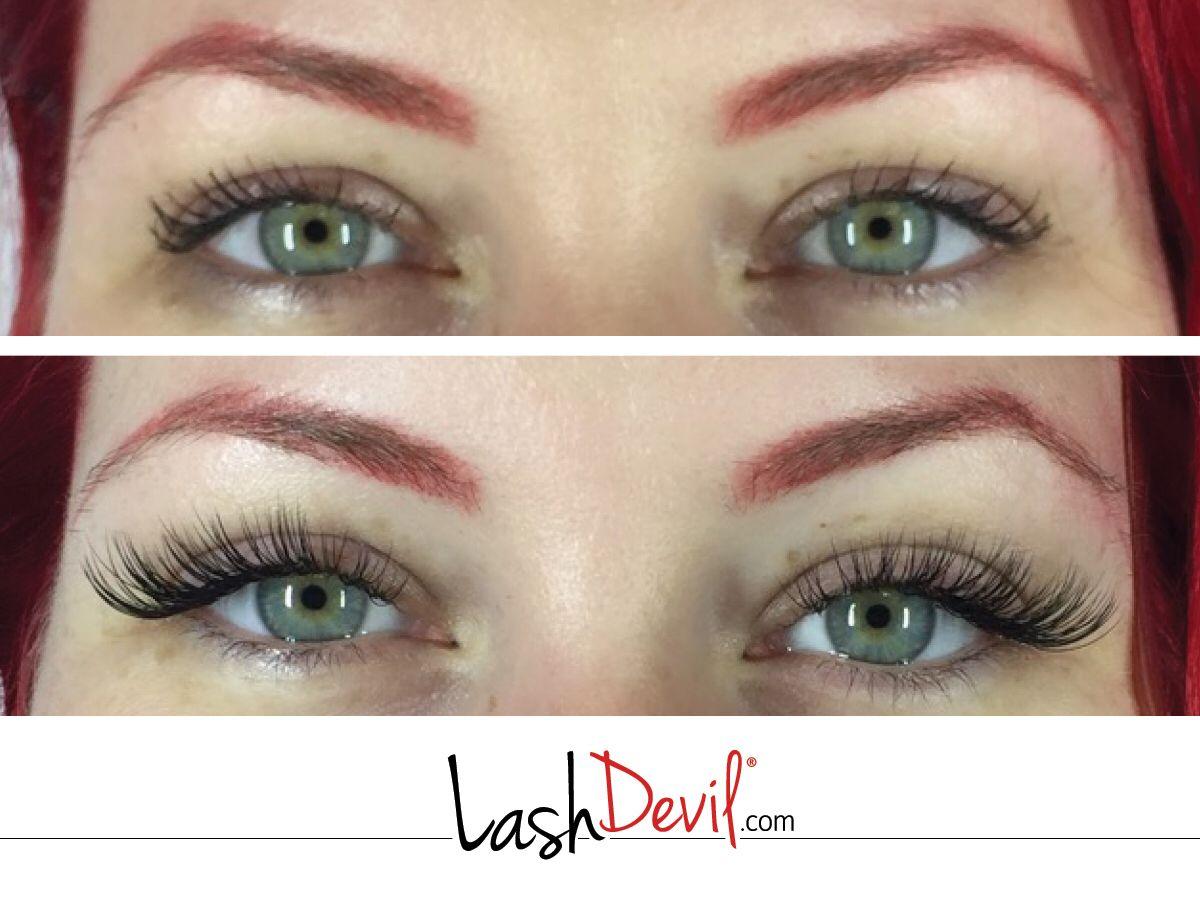 Extended cat eye Eyelashes, Lashes