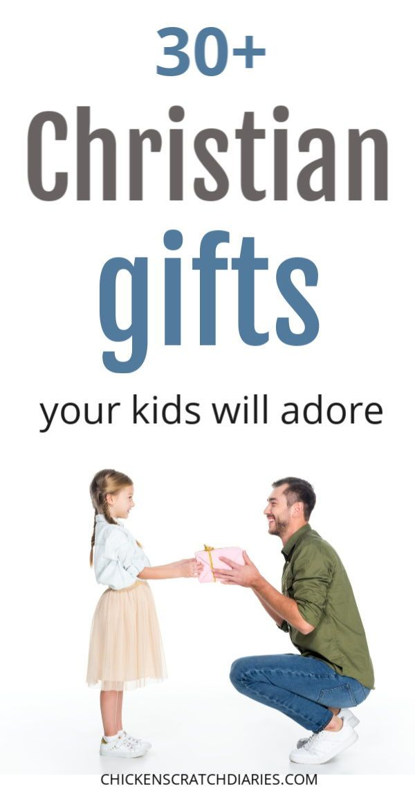 30+ Meaningful Christmas Gifts for Christian Kids in 2020 ...