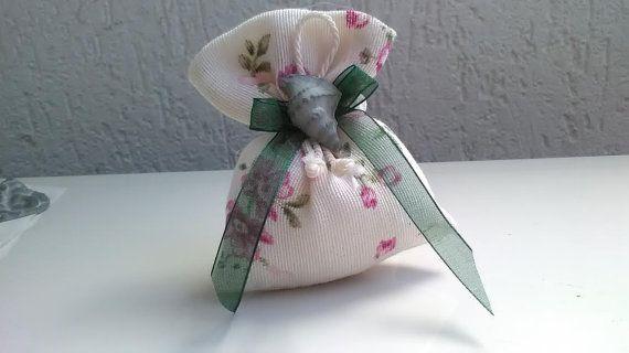 sacchettie bustine bomboniera portaconfetti di Aquilonicolorati