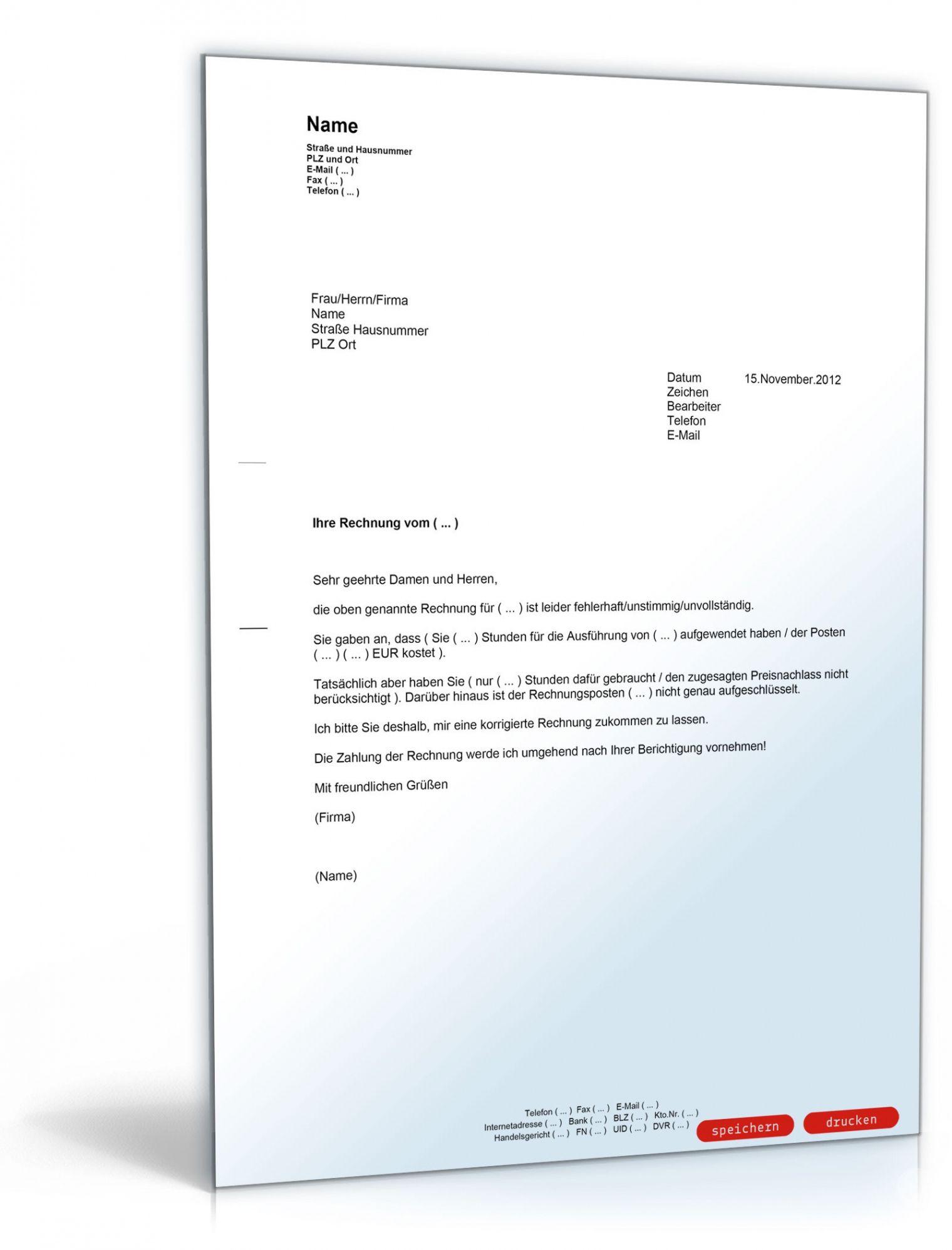 Scrollen Unsere Kostenlos Von Berichtigungsdokument Rechnung Vorlage In 2020 Rechnung Vorlage Vorlagen Rechnungsvorlage