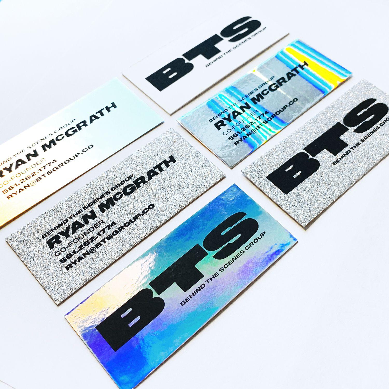 Bts Group Creative Director Creative Branding Brand Packaging Creative Director