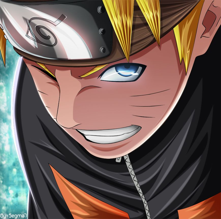 Naruto_520 by SegmaKun