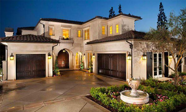 Mediterranean House Designs | 15 Sophisticated And Classy Mediterranean House Designs My Dream