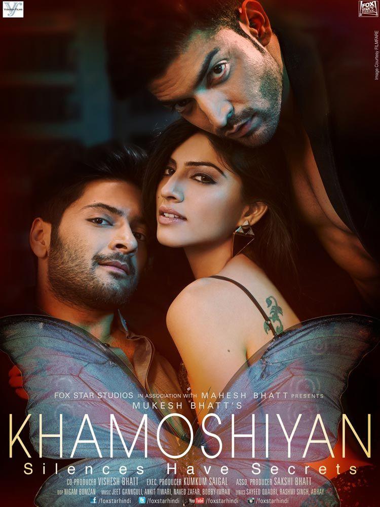 khamoshiyan movie