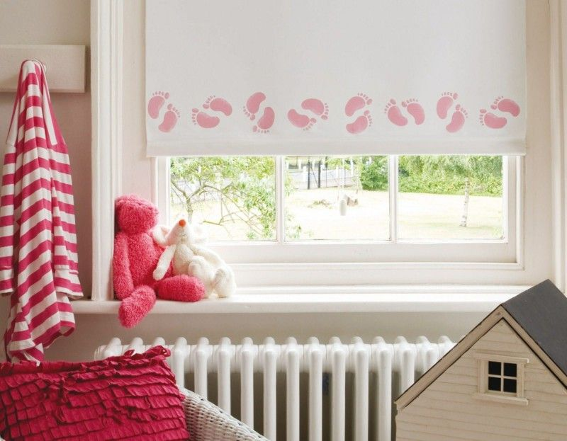 Blinds For Baby Room Blinds Or Window Blind In The Babyu0027s Room | Children  Room Amazing Ideas