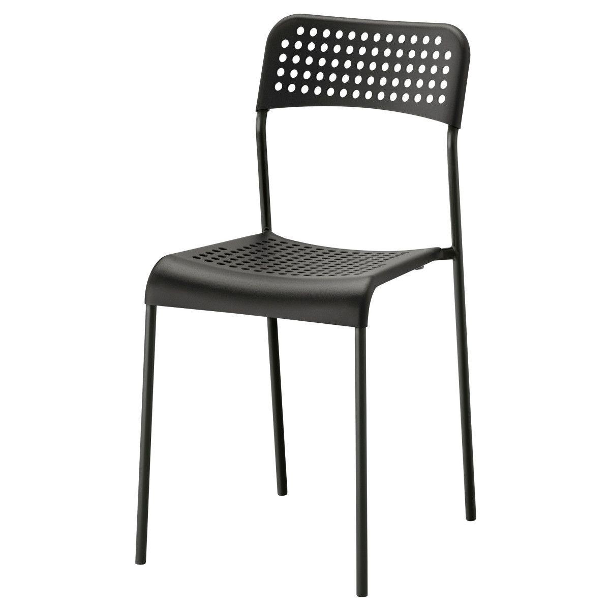 ADDE, Stuhl, schwarz Jetzt bestellen unter: https://moebel ...