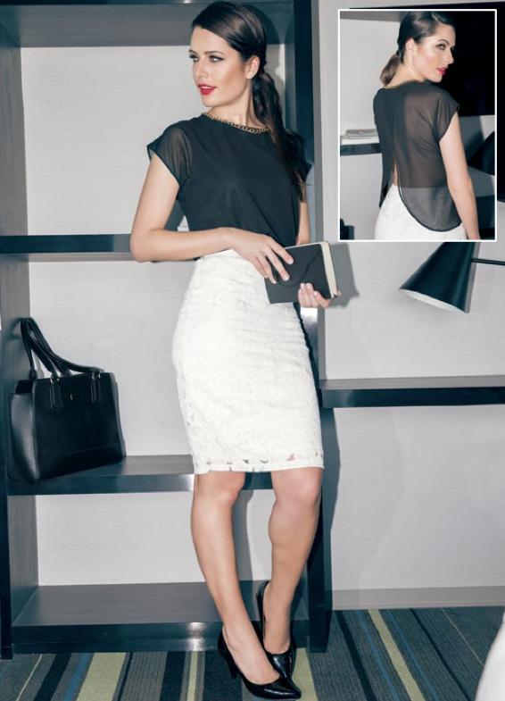 Expresa tu elegancia y sensualidad con la línea DELUXE. Visita rinnabruni.com.mx