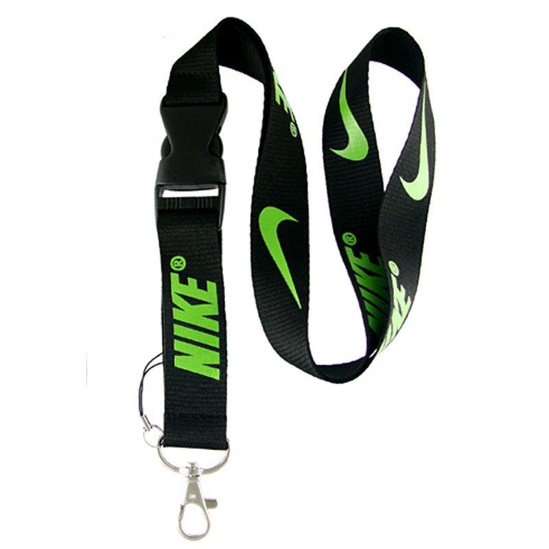 Mejor vendido Negro Y Verde Cordones Nike sol 1iAjh6