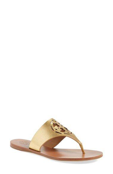 b5128f83875a8d TORY BURCH  Zoey  Sandal (Women).  toryburch  shoes  sandals
