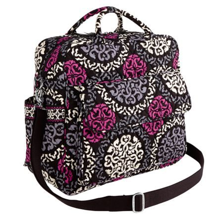 Best Diaper Bag Ever Convertible Baby Vera Bradley