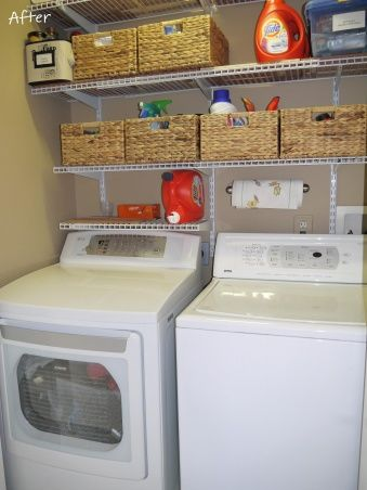 Information About Rate My Space Laundry Room Closet Closet Remodel Laundry Closet Organization