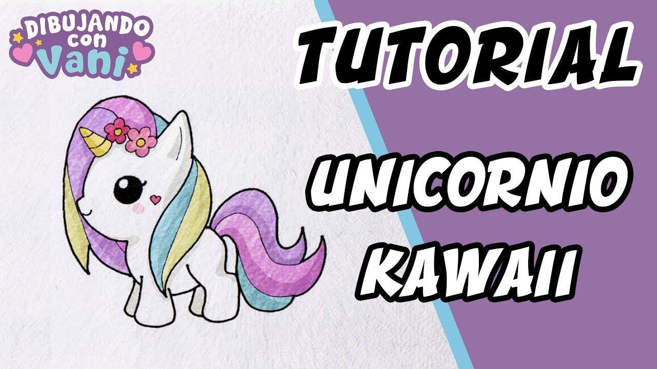 Como Dibujar Unicornio Kawaii Draw Unicorn Kawaii Unicorn Wallpaper Cute Unicorn Wallpaper Chibi Unicorn