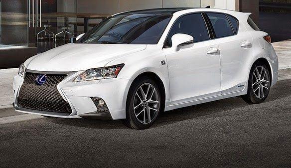 new car release dates 20152015 Lexus CT 200h Release Date  New Car Release Dates Images