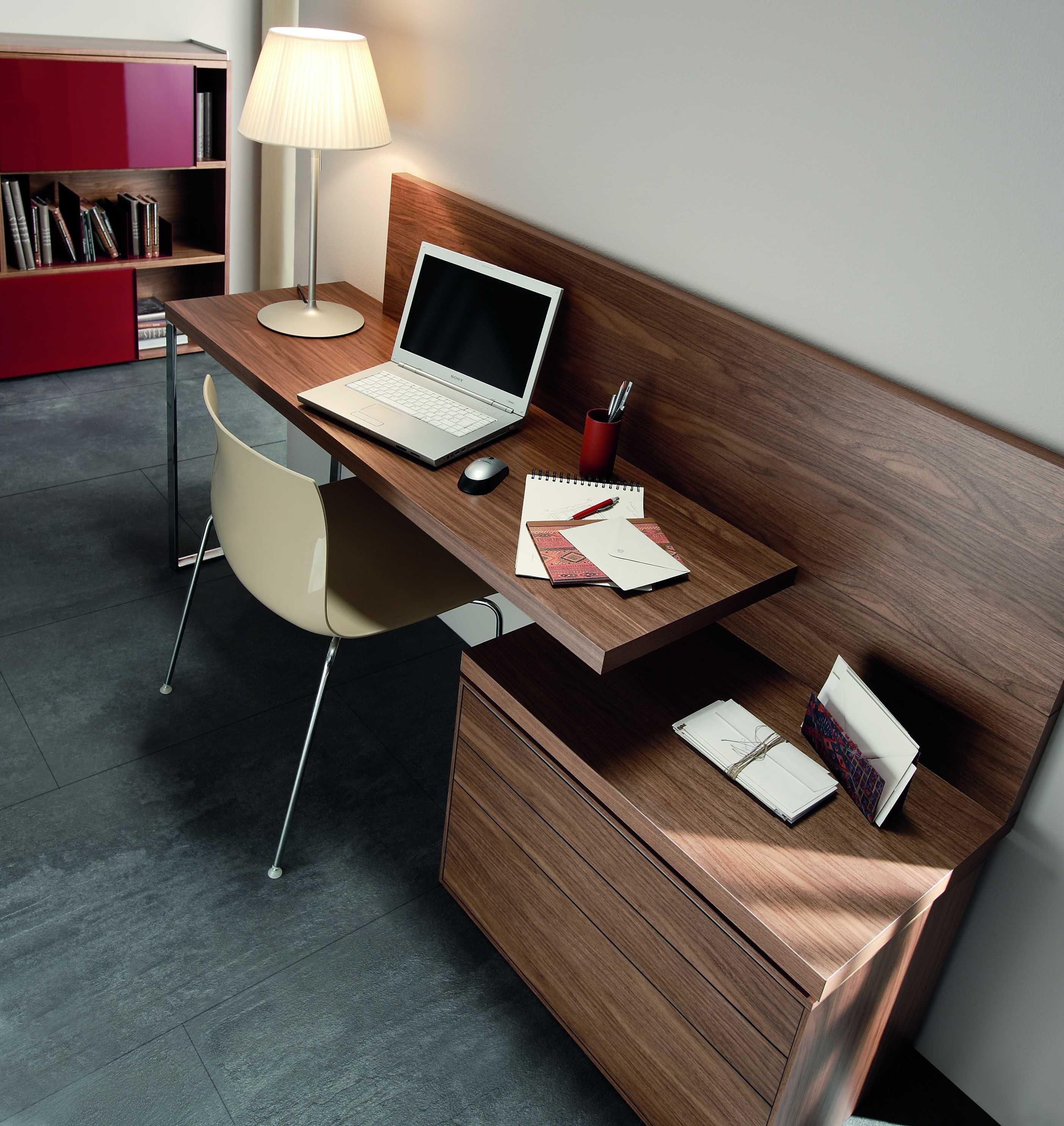 Escritorio funcional oficinas Muebles oficina en casa