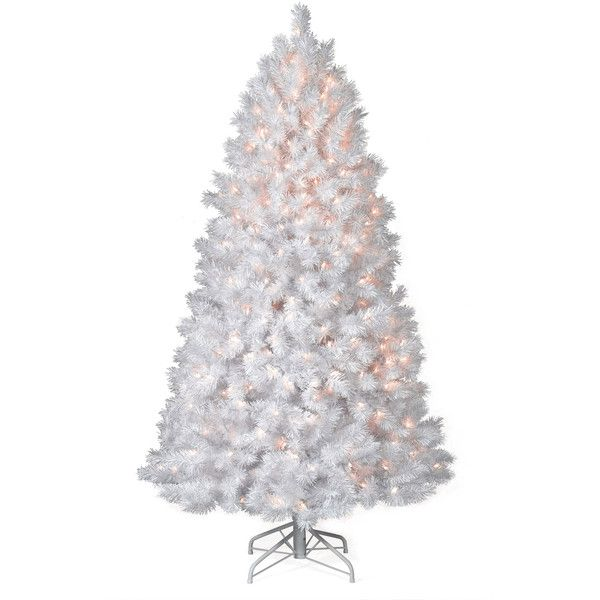 Winter White Artificial Christmas Tree For Sale Treetopia 68  - White Artificial Christmas Trees For Sale