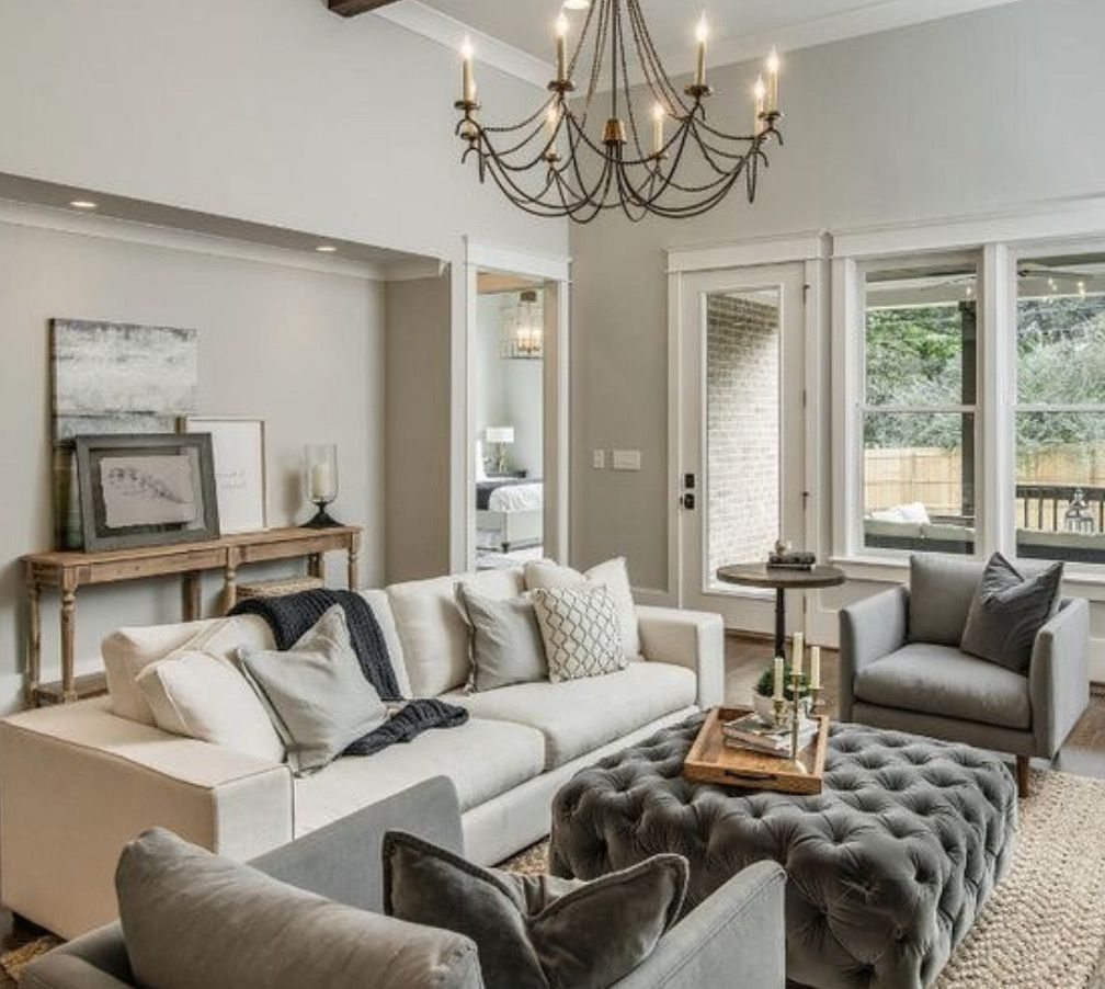 agreeable gray sherwin williams paint color on walls on paint colors for living room id=33994