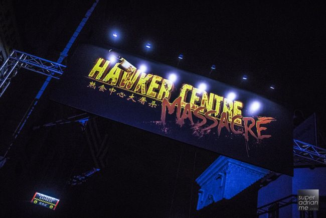 guide to halloween horror nights 6 hhn6 at uss - How Much Are The Halloween Horror Night Tickets