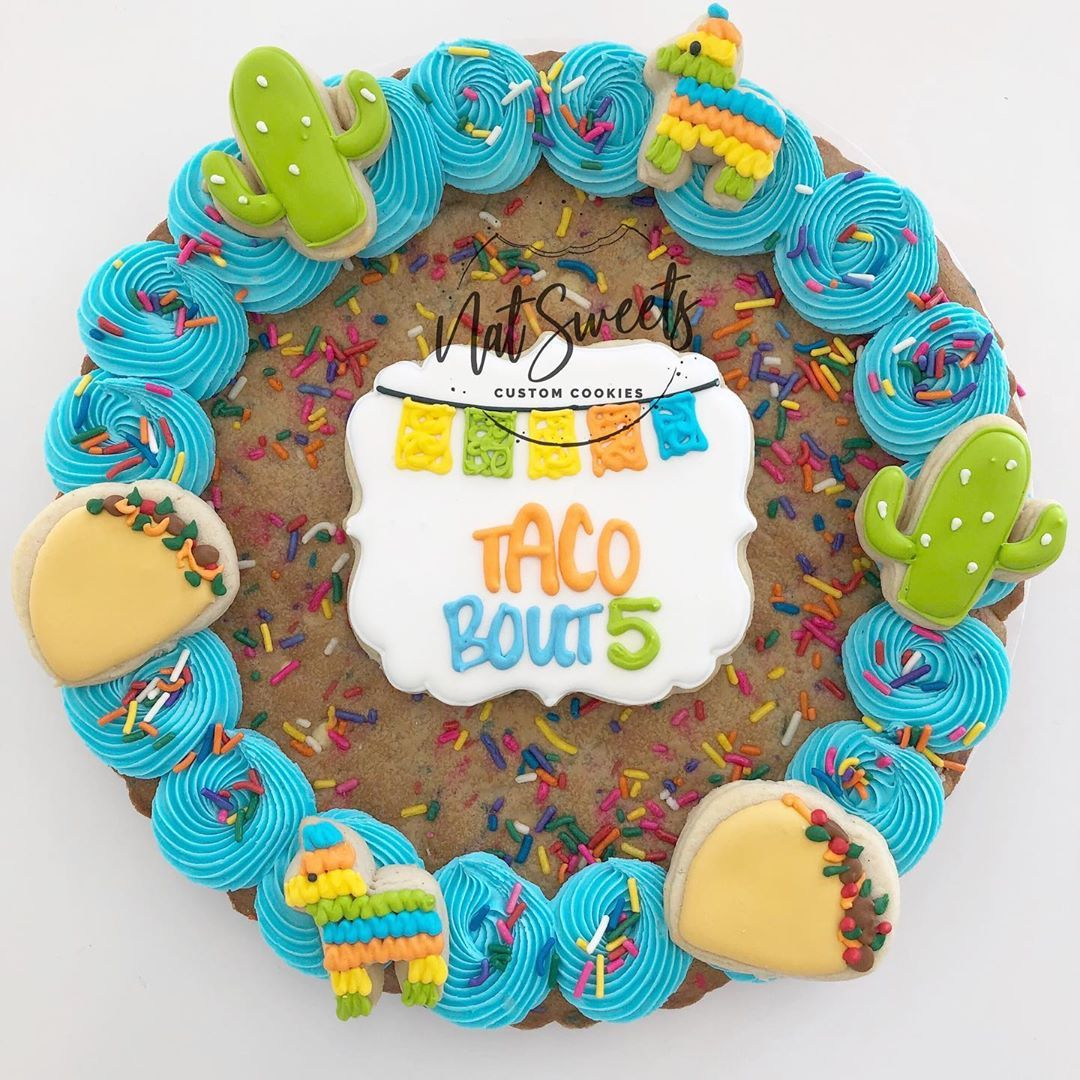 Awe Inspiring Image May Contain Food Cookie Cake Birthday Cookie Cake Funny Birthday Cards Online Sheoxdamsfinfo