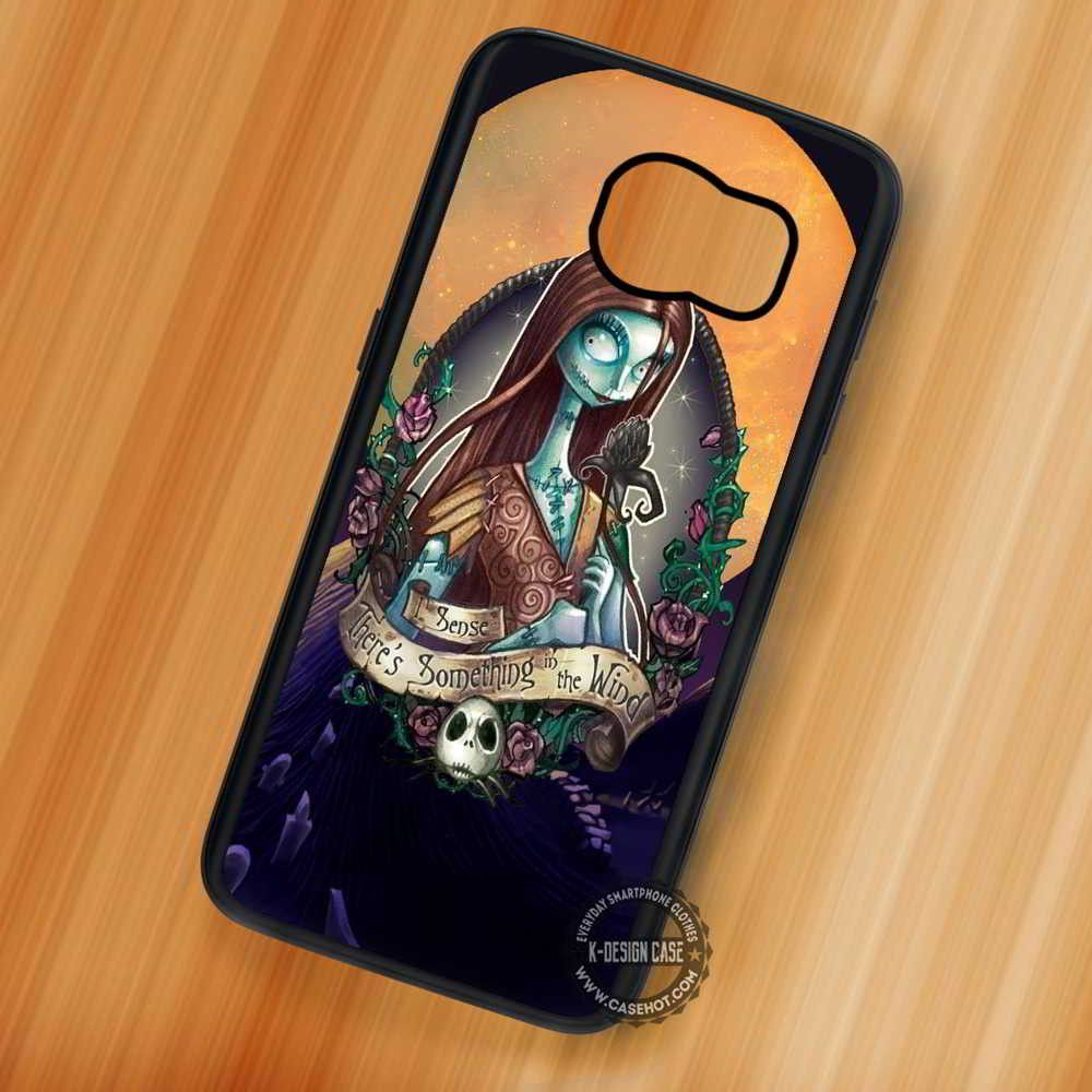 Sally Nightmare Before Christmas Quotes - Samsung Galaxy S7 S6 S5 ...