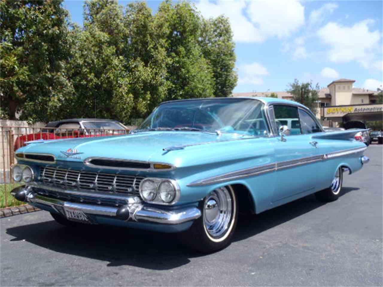 Kuvahaun tulos haulle bel air 2d 1959 | Chevys | Pinterest | Bel ...