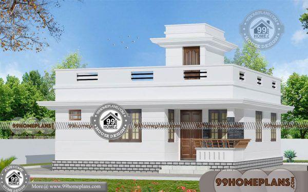 Modern house designs single floor low cost plans  ideas also rh pinterest