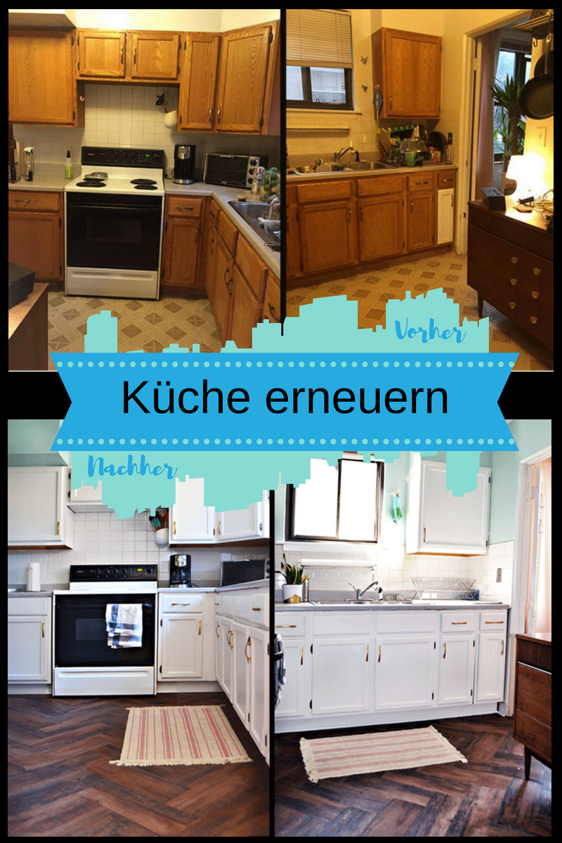 Renew Kitchen Fronts Repaint the dusty image of the