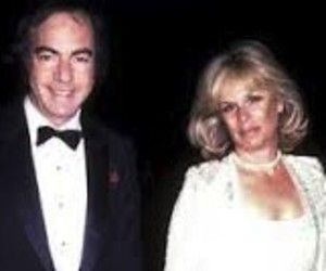 NEIL DIAMOND AND MARCIA MURPHEY Wed in 1969 the two divorced
