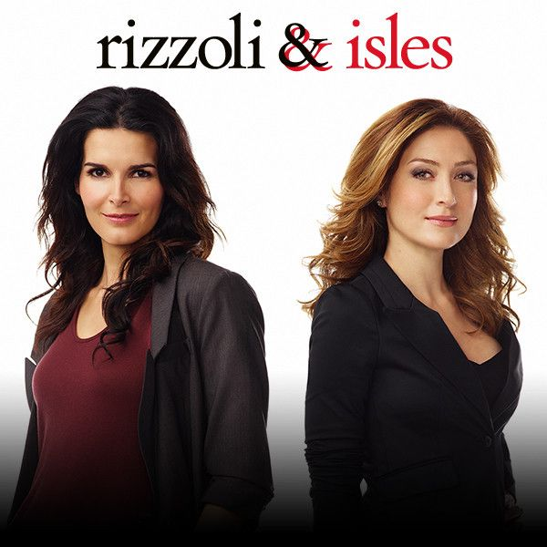 Rizzoli & Isles is a television series that features police