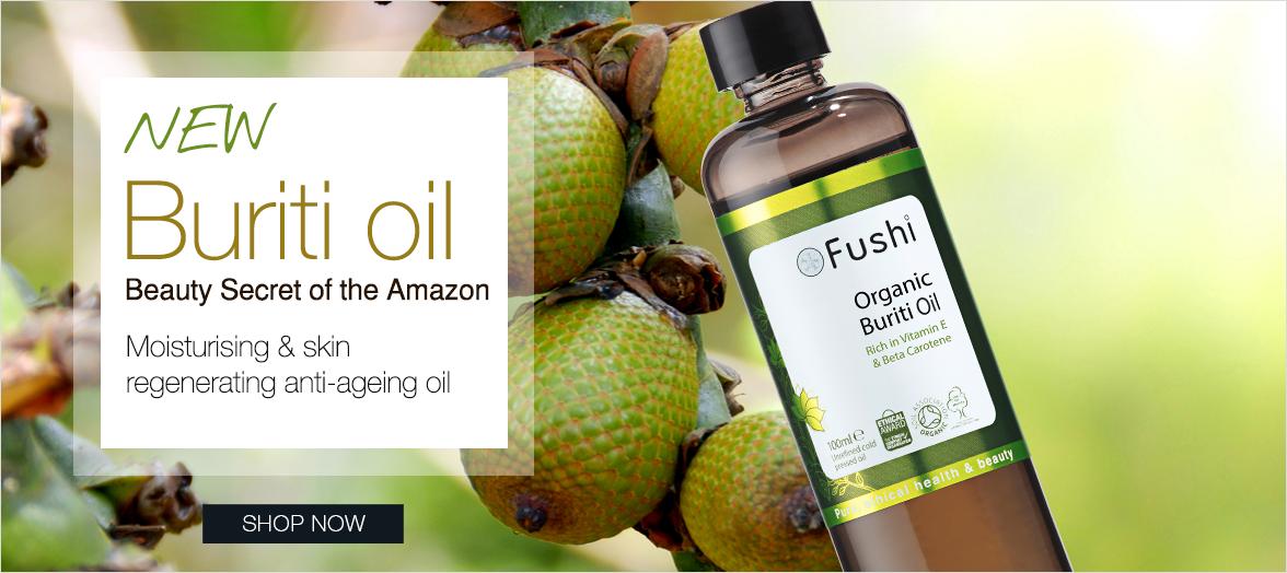 Buriti Oil | Facials | Pure products, Beauty, Beauty secrets