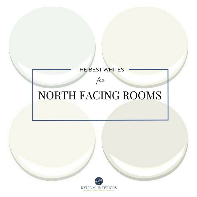 ask kylie can i paint my north facing room white or off white rh pinterest com