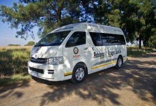 Ashtons Kruger Shuttle