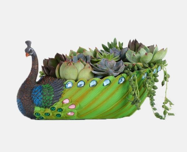 52 Captivating Peacock Home Decor Accessories | Cool Products | Pinterest |  Peacocks, Dining Sets And Interiors