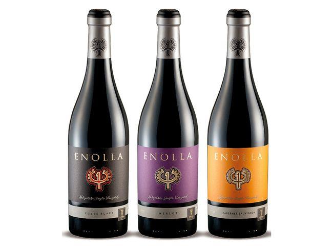 Enolla Wines