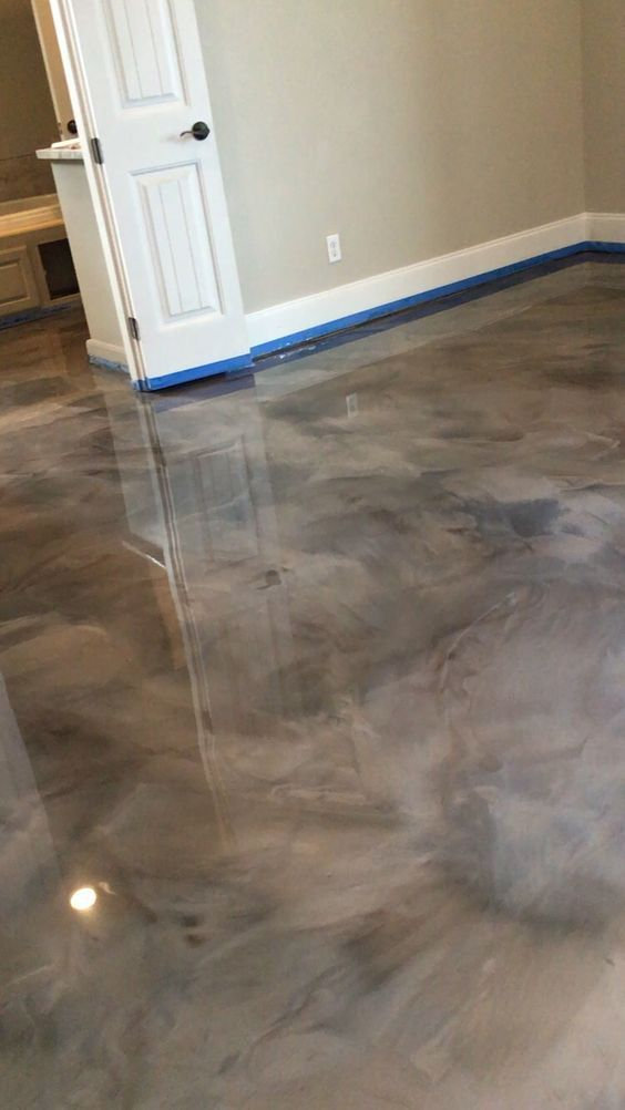 Best Garage Floors Ideas Let S Look At Your Options House