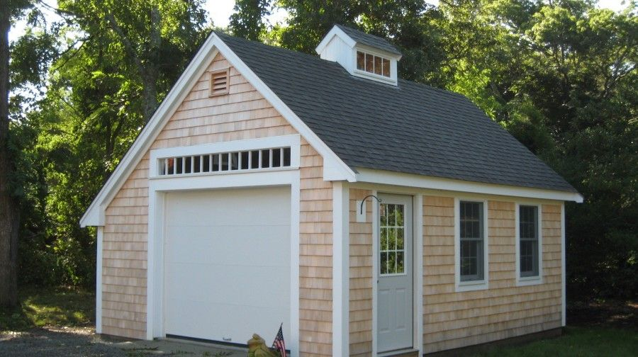attractive garage cupola #7: N.E. Barns u0026 Garages - Pine Harbor Wood Products - Pine Harbor ... cupola