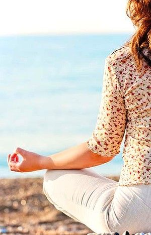 a beginner's guide to meditation  for many people