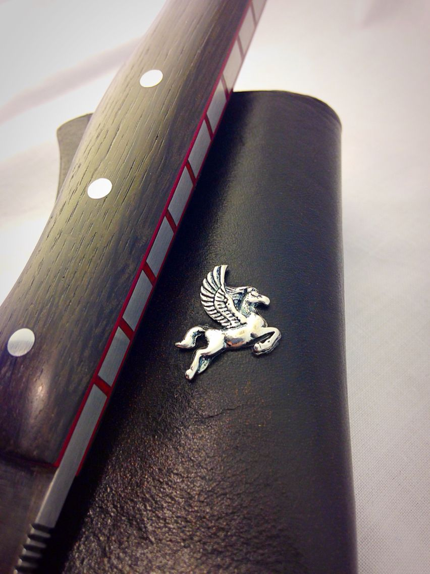 Pegasus Handmade, Bushcraft, Irish