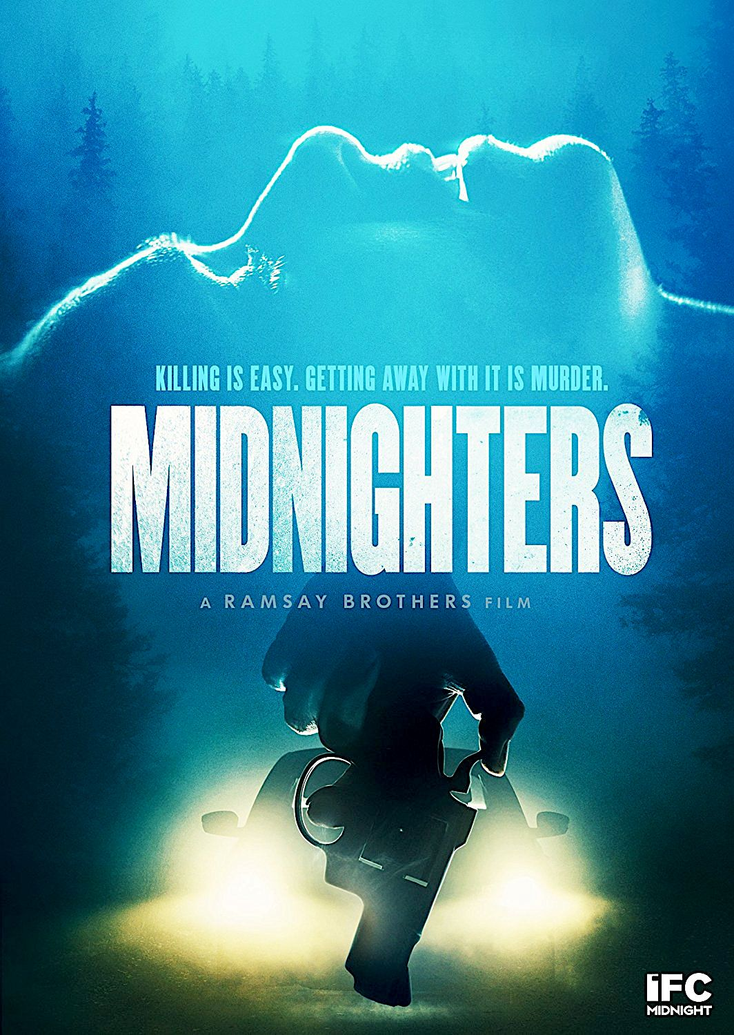MIDNIGHTERS DVD (SHOUT FACTORY) in 2019 New movies, Best