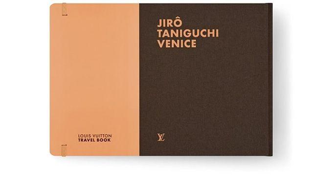Louis Vuitton Venice travel guide