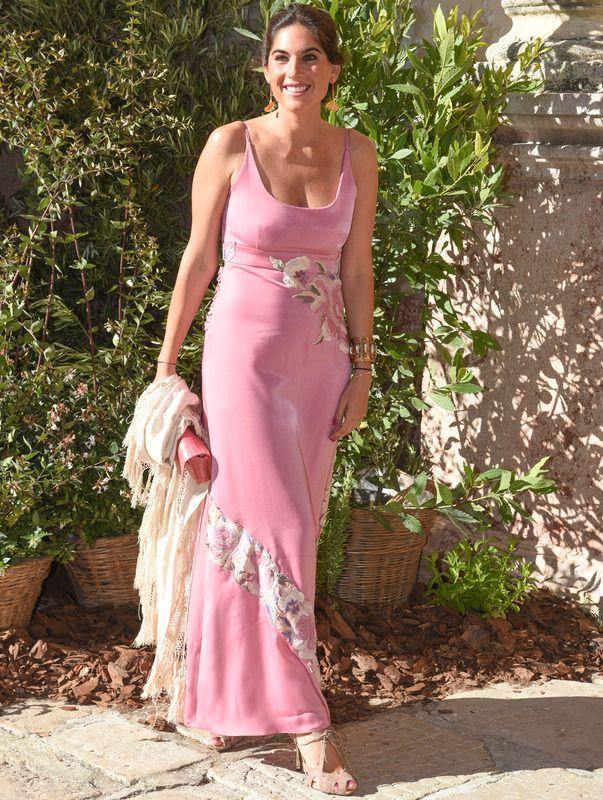 Las celebrities se van de boda | Estilo de famosos, Madrinas de boda ...